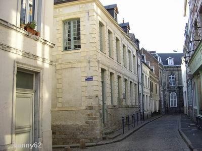Cette bâtisse, datant de 1730, abrite le musée du Compagnonnage qui est une  exposition permanente des chefs d\u0027œuvres réalisés par les compagnons du  tour de